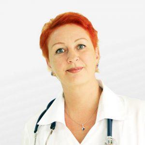 Доктор онколог Важенина Алёна Александровна